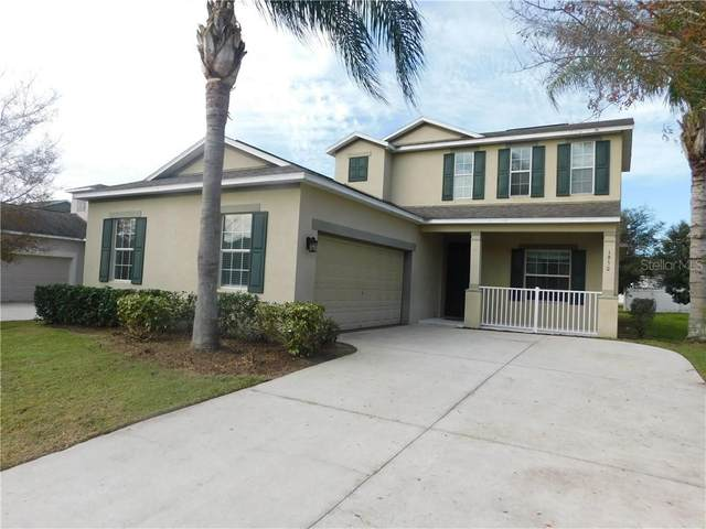 1950 Sunbow Avenue, Apopka, FL 32703 (MLS #O5917289) :: The Price Group