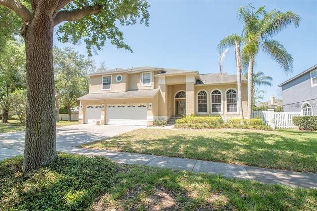 10134 Facet Court, Orlando, FL 32836 (MLS #O5917293) :: Everlane Realty