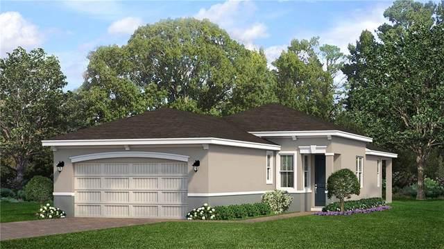 1204 Victoria Hills Drive, Deland, FL 32724 (MLS #O5917294) :: Sarasota Property Group at NextHome Excellence
