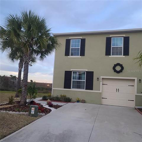 296 Arbor Lakes Drive, Davenport, FL 33896 (MLS #O5917296) :: The Price Group