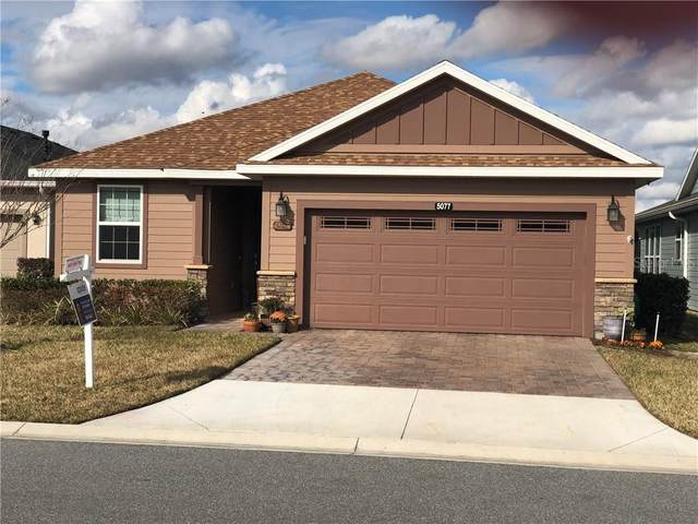 5077 NW 35TH Place, Ocala, FL 34482 (MLS #O5917298) :: Premium Properties Real Estate Services