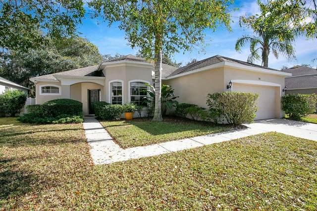 190 Magnolia Park Trail, Sanford, FL 32773 (MLS #O5917301) :: Armel Real Estate