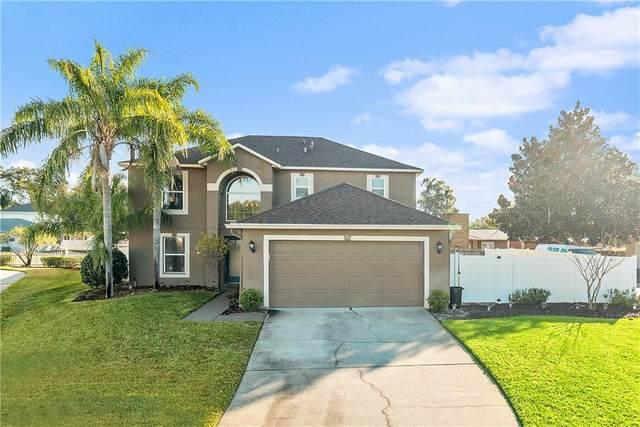 109 Spanish Hills Court, Sanford, FL 32771 (MLS #O5917304) :: Realty One Group Skyline / The Rose Team