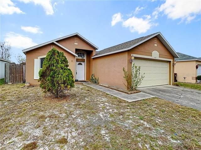 410 Breezeway Drive, Apopka, FL 32712 (MLS #O5917309) :: The Price Group