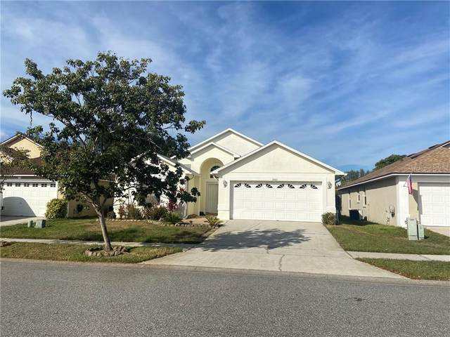 8008 Elmstone Circle, Orlando, FL 32822 (MLS #O5917318) :: Team Buky
