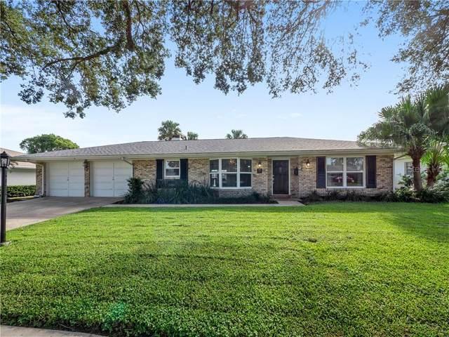 3025 Brandywine Drive, Orlando, FL 32806 (MLS #O5917334) :: Your Florida House Team