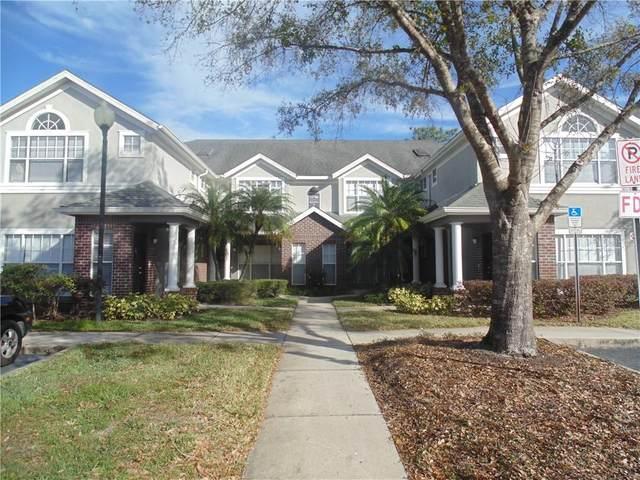 11706 Heritage Point Drive #128, Orlando, FL 32825 (MLS #O5917339) :: Everlane Realty