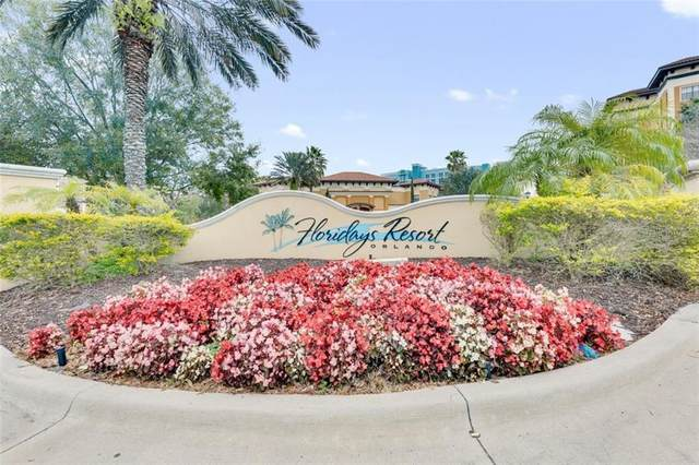 12527 Floridays Resort Drive E-602, Orlando, FL 32821 (MLS #O5917347) :: Positive Edge Real Estate