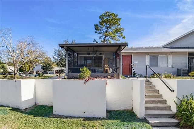 578 Heatherton Village, Altamonte Springs, FL 32714 (MLS #O5917351) :: Zarghami Group