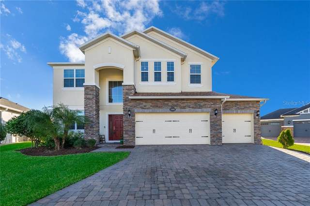 3496 Somerset Park Drive, Orlando, FL 32824 (MLS #O5917352) :: Young Real Estate