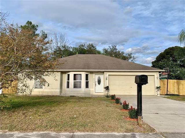 2712 Howland Boulevard, Deltona, FL 32725 (MLS #O5917358) :: Charles Rutenberg Realty