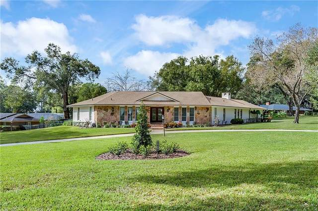 1678 Kingston Road, Longwood, FL 32750 (MLS #O5917361) :: The Robertson Real Estate Group