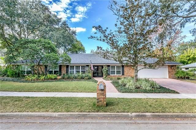 3326 Wald Road, Orlando, FL 32806 (MLS #O5917364) :: Your Florida House Team