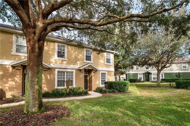 819 Ashworth Overlook Drive B, Apopka, FL 32712 (MLS #O5917367) :: The Price Group