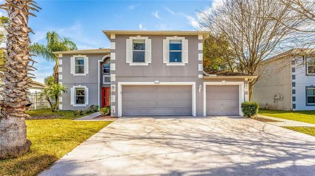 913 Cascades Park Trail, Deland, FL 32720 (MLS #O5917368) :: The Hesse Team