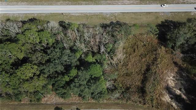 1407 Teal Drive, Poinciana, FL 34759 (MLS #O5917370) :: The Nathan Bangs Group