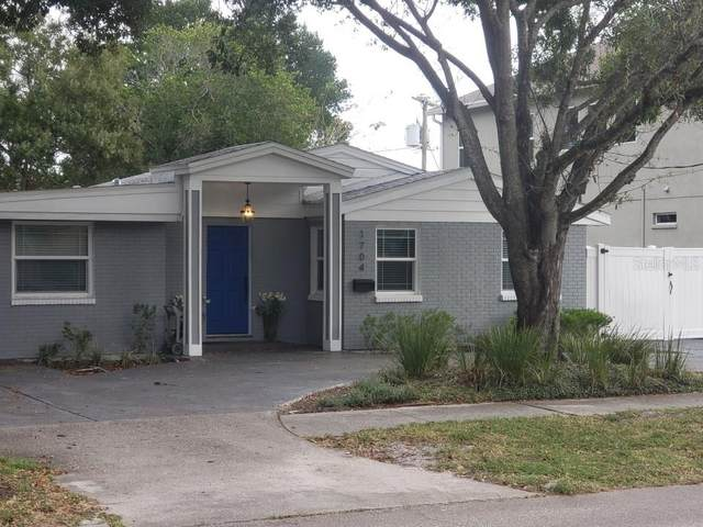 1704 S Lois Avenue, Tampa, FL 33629 (MLS #O5917380) :: The Duncan Duo Team