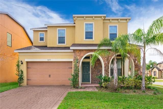 1077 Fountain Coin Loop, Orlando, FL 32828 (MLS #O5917392) :: Armel Real Estate