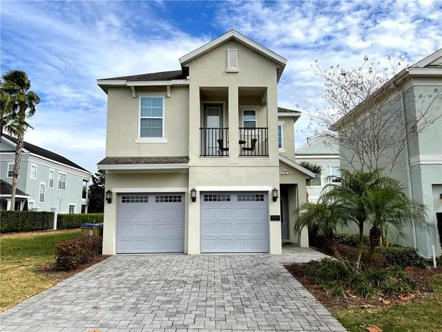 7630 Excitement Drive, Reunion, FL 34747 (MLS #O5917403) :: Florida Real Estate Sellers at Keller Williams Realty