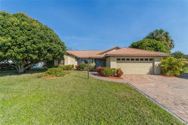 7015 Treasure Island Road, Leesburg, FL 34788 (MLS #O5917418) :: Visionary Properties Inc