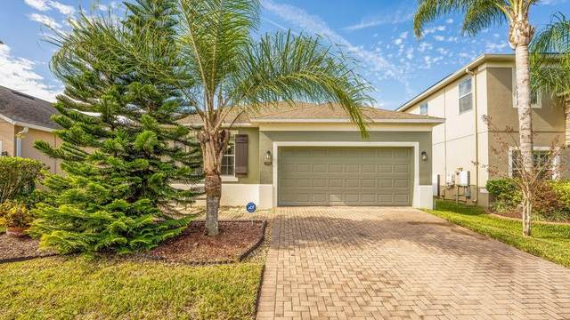 954 Bella Vida Boulevard, Orlando, FL 32828 (MLS #O5917419) :: Armel Real Estate