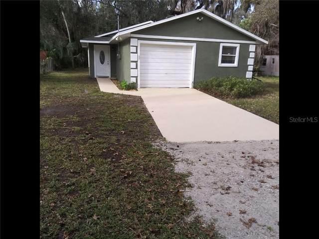 1166 Elizabeth Street, New Smyrna Beach, FL 32168 (MLS #O5917429) :: The Light Team