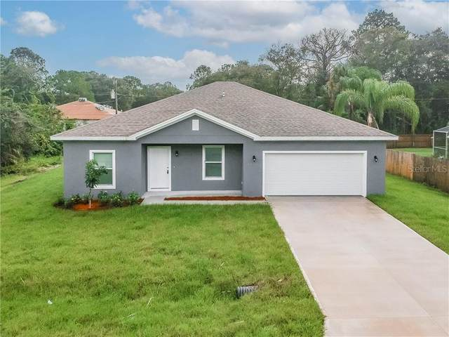 837 Pyracantha St, Palm Bay, FL 32907 (MLS #O5917438) :: Premier Home Experts