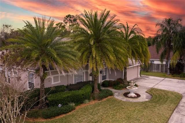 10879 Piping Rock Cir, Orlando, FL 32817 (MLS #O5917445) :: McConnell and Associates