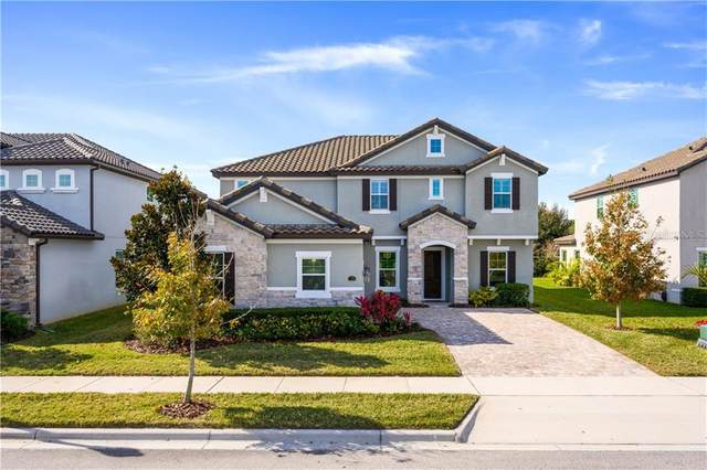 11792 Hampstead Street, Windermere, FL 34786 (MLS #O5917449) :: Griffin Group
