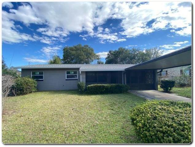 1813 NW 25TH Avenue, Ocala, FL 34475 (MLS #O5917453) :: Pepine Realty