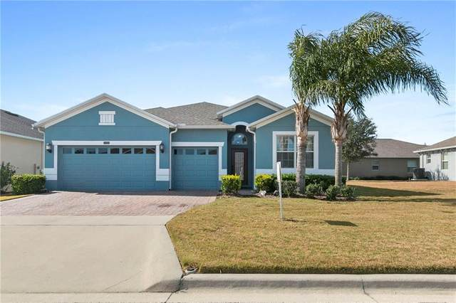 3504 Bavaro Way, Clermont, FL 34711 (MLS #O5917467) :: The Duncan Duo Team