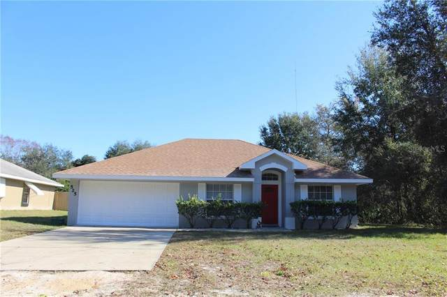 525 S Cedar Avenue, Orange City, FL 32763 (MLS #O5917481) :: Griffin Group
