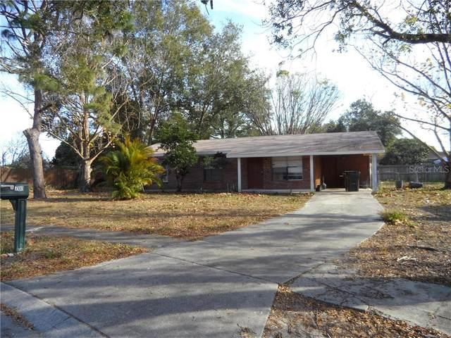 701 Catwood Drive, Ocoee, FL 34761 (MLS #O5917482) :: Baird Realty Group