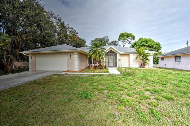 2058 Lake View Boulevard, Port Charlotte, FL 33948 (MLS #O5917493) :: Baird Realty Group