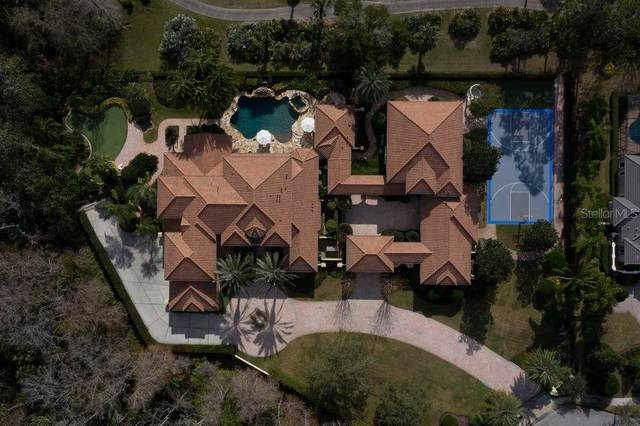 3545 Legacy Hills Court, Longwood, FL 32779 (MLS #O5917495) :: Everlane Realty