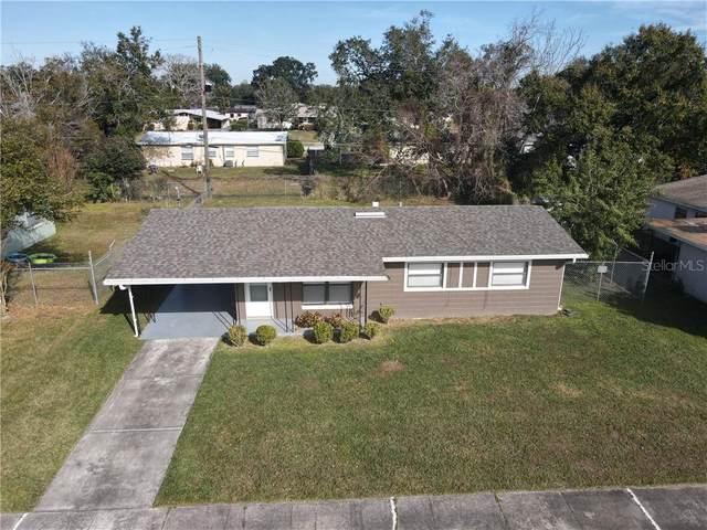 3219 Mahalia Place, Orlando, FL 32805 (MLS #O5917498) :: GO Realty