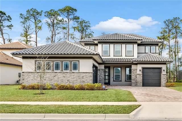 9060 Bradleigh Drive, Winter Garden, FL 34787 (MLS #O5917503) :: Premium Properties Real Estate Services