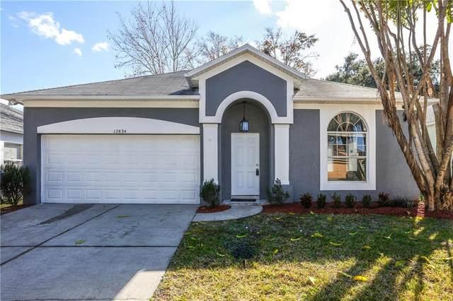 12834 Woodbury Glen Drive, Orlando, FL 32828 (MLS #O5917513) :: Griffin Group