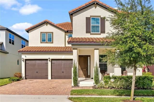 14561 Winter Stay Drive, Winter Garden, FL 34787 (MLS #O5917518) :: Premium Properties Real Estate Services