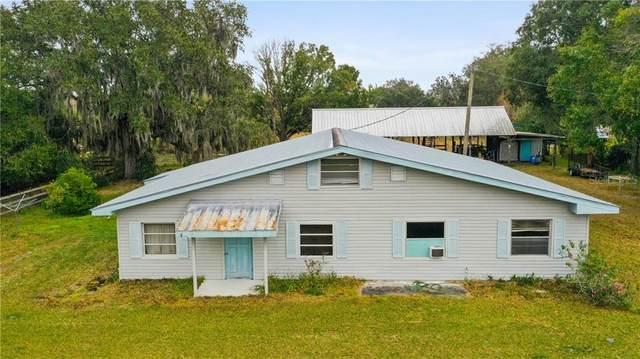 2305 Gunn Road, Kissimmee, FL 34746 (MLS #O5917520) :: The Nathan Bangs Group