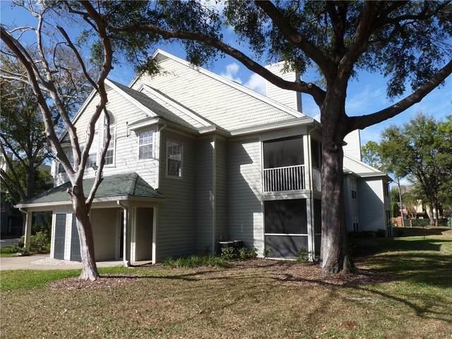 6076 Westgate Drive #203, Orlando, FL 32835 (MLS #O5917522) :: The Duncan Duo Team