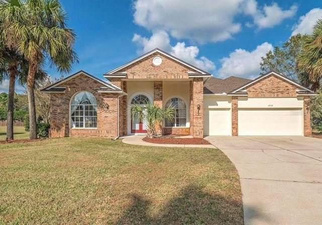 4808 Eaglesham Drive, Orlando, FL 32826 (MLS #O5917523) :: The Duncan Duo Team