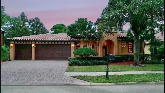 111 Elissar Drive, Debary, FL 32713 (MLS #O5917533) :: Prestige Home Realty