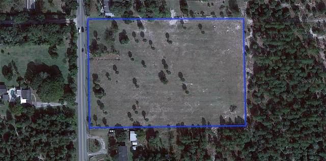 4165 N County Road 426, Geneva, FL 32732 (MLS #O5917550) :: The Lersch Group