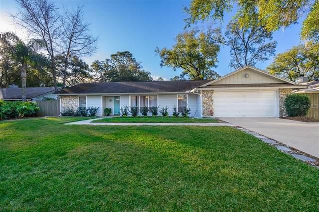 4110 Greenfern Drive, Orlando, FL 32810 (MLS #O5917553) :: Delta Realty, Int'l.