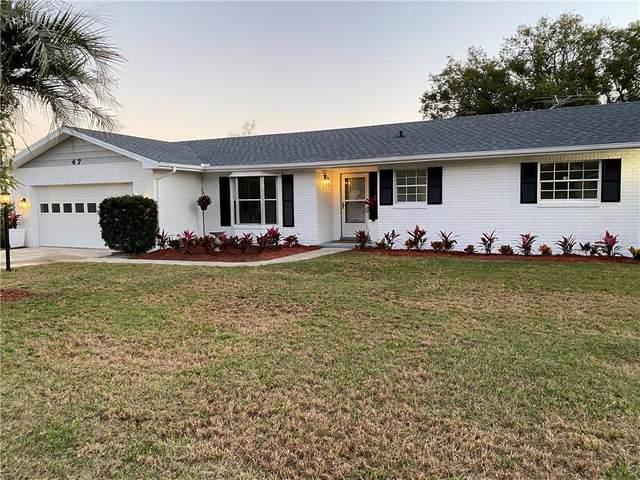 47 Community Drive, Debary, FL 32713 (MLS #O5917566) :: Prestige Home Realty