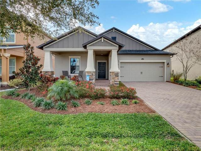 12309 Great Commission Way, Orlando, FL 32832 (MLS #O5917574) :: Rabell Realty Group