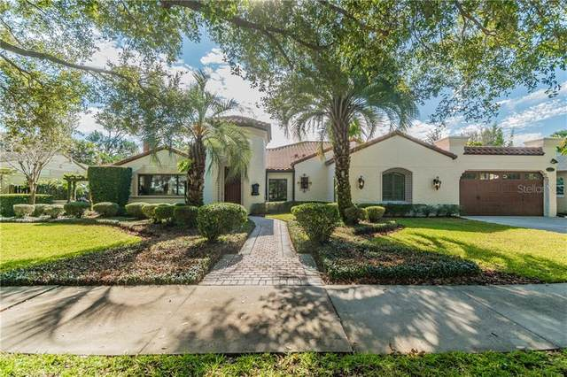 1470 Westchester Avenue, Winter Park, FL 32789 (MLS #O5917575) :: Armel Real Estate