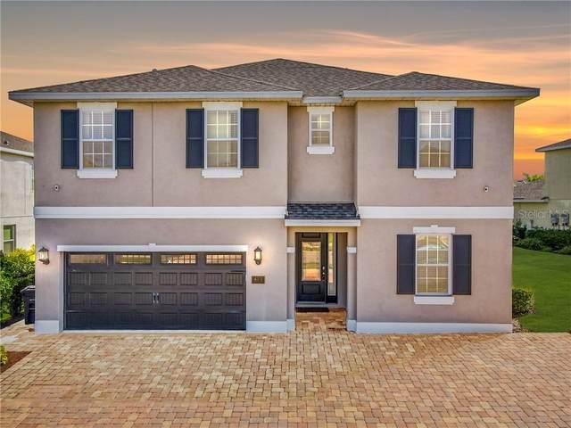 471 Burma Street, Kissimmee, FL 34747 (MLS #O5917579) :: Prestige Home Realty