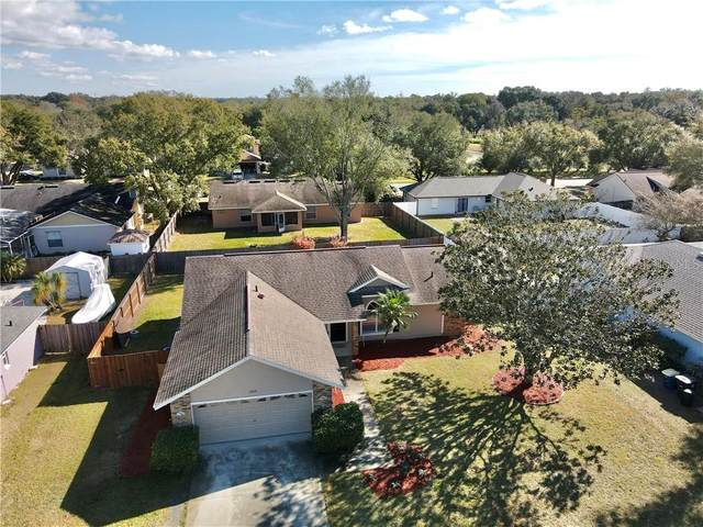 1419 Spring Ridge Drive, Winter Garden, FL 34787 (MLS #O5917584) :: Premium Properties Real Estate Services
